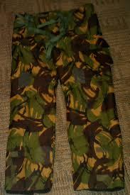 Stílusos katonai nadrág