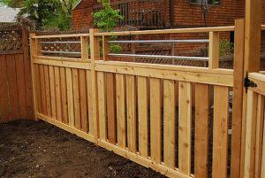 Strapabíró kerítések
