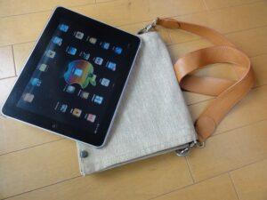 Kiváló iPad tok