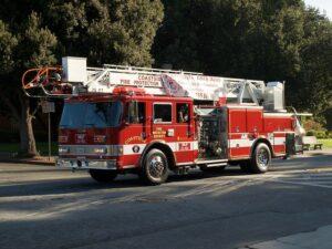 Tűzvédelem kiemelt téma