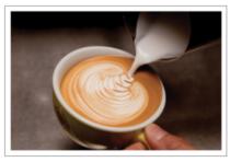 kávékészítő tanfolyam
