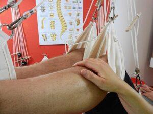 Fizioterápiás kezelés