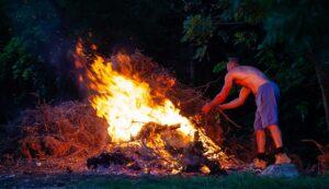 Tűzönjárás