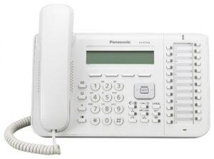 Panasonic KX-DT543X Digitális rendszerkészülék